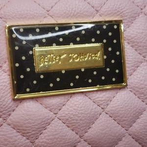Handbags - Betsey Johnson Wallet